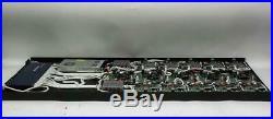 10 Intel NUC's + 5 Nvidia Jetson TK1's Mini PC 1u Single Board Computer Array