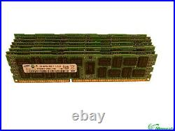 128GB (8x16GB) DDR3 PC3-8500R ECC Reg Server Memory for HP ProLiant DL380p Gen8