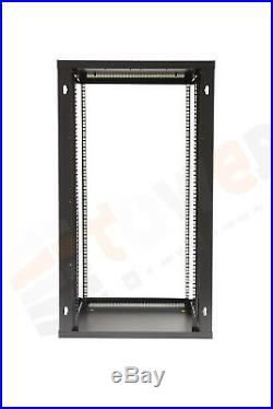 15U SERVER RACK DATA CABINET19 INCH 600 (W) x 600 (D) x 800 (H) NEW