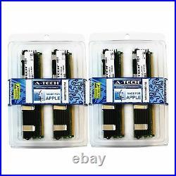 16GB KIT 4X 4GB PC2-5300 5300 667 Mhz Apple Mac Pro MA356LL/A A1186 Memory Ram
