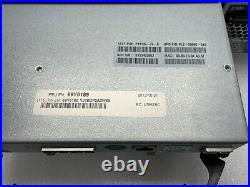 2U 12Bay SAS-2 Drive Disk Expander Storage JBOD SAN Shelf withcaddies IBM/LSI
