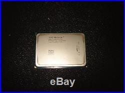 2U Supermicro 2042G-6RF (sc828TQ+-R1400LPB) withH8QG6-F 4 x AMD 6134 (No RAM)