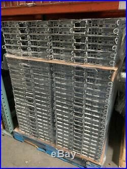 2U Supermicro 4 Node Server 24 Bay SYS-2026TT-H6RF X8DTT-HEF+ 8x E5645 32x 8GB