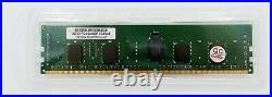32GB DDR4 2933MHz TSV 1S4Rx4 PC4-23400 SERVER ECC Registered RDIMM Memory