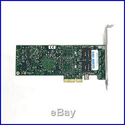 39Y6138 39Y6137 IBM OEM Intel PRO 1000 PT Quad Port PCIE Server NIC