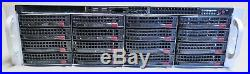 3U Supermicro 836BA-R920B Chassis 700w x2 PSU. Great working condition