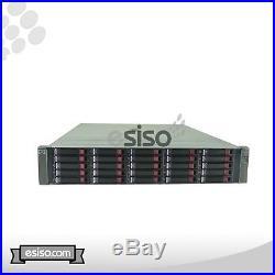 418800-B21 HP StorageWorks 70 Modular Smart Array (MSA70) With5x 72GB 10K SAS