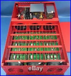 45Drives Storinator S45 SATA Storage Server 3.06GHz Intel i3-540 8GB RAM