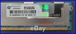 48GB (6x8GB) HP ML150 ML330 ML350 ML370 G6 G7 G8 Z800 PC3-10600R ECC DDR3 Memory