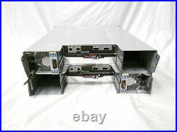 48TB 24 x 2TB SAS Jbod Disk Array Shelf 6Gbps Expansion for Dell HP Supermicro