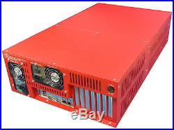 4U 45 Drives. Com Bay SATA FREENAS RAID Storage Server Intel i3-540 3.07Ghz 8GB