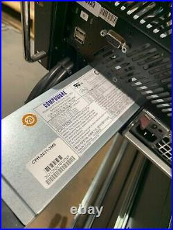 4U Asus Z10PE-D16 WS Server AI Deep Learning 8x NVIDIA Tesla GPU Xeon 24 cores
