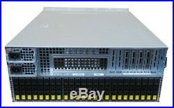 4U Supermicro 74 Bay SFF ZFS SAS2 SATA 6GBPS JBOD FREENAS RAID Storage Expander