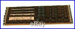 4x 16GB 64GB DDR3 ECC RAM Apple Mac Pro 4,1 5,1 1333 Mhz Westmere PC3-10600R