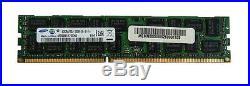 4x 8GB 32GB DDR3 ECC RAM für Apple Mac Pro 4,1 5,1 1333 Mhz PC3-10600R