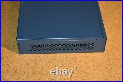 6-Port Gigabit PFsense Firewall Intel Quad Core Atom C2558 AES-NI 8GB 64GB SSD