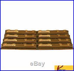 64GB Kit (8x 8GB) DELL POWEREDGE R610 R710 R815 R510 C6105 C6145 R720 Memory Ram