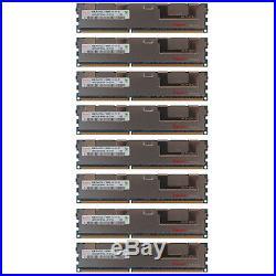 64GB Kit 8x 8GB DELL POWEREDGE T410 T610 R610 R710 R715 R810 R720xd Memory Ram