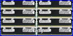 64gb (8x8gb) Ddr3 Ecc Reg Micron Mt36jszf1g72pz-1g4d1dd