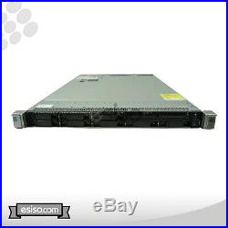 755258-B21 HP ProLiant DL360 Gen9 G9 8SFF Configure-to-order Server