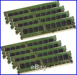 8x 16GB 128GB RDIMM ECC DDR3 1866 MHz RAM HP Workstation Z420 Z620 Z820 E2Q95AA