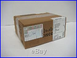 AIR-CT2504-5-K9 Cisco 5 user 2504 Wireless Controller -NEW- 100+ SOLD FAST SHIP