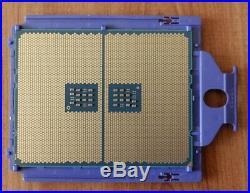 AMD EPYC 7601 32-Core 2.5GHz Socket SP3 180W Server Processor CPU 2.5 GHz