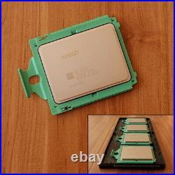 AMD EPYC ZS1711E3VIVG5 32-Core 1.7GHz Socket SP3 180W Server Processor CPU QS ES