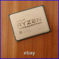 AMD Ryzen Threadripper 1920X 12-Core 3.5GHz TR4 180W Processor CPU YD192XA8UC9AE