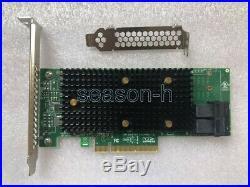 AVAGO LSI 9400-8i SAS3408 6GB/12Gbps HBA SAS SATA Adapter Card