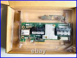 Adaptec 12Gbps SAS Expander Card 36P 12Gb 2xSFF8644 4xSFF8643 for 9361-8i 82885T