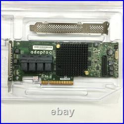 Adaptec ASR-71605 2274400-R 16-Port 6Gb/s SAS SATA PCIe RAID Controller