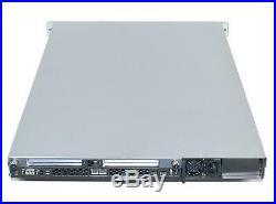Apple XServe 3.1 A1279(EMC 2279) 2x Xeon X5570 2.93GHz 24GB MB449LL/A 1U Server