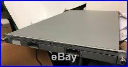 Apple Xserve 2.1 2x Xeon 2.8GHz 8-Core (Early 2008) A1246 8GB RAM 3x 80GB OSX