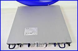 Arista DCS-7050S-52-R 52-Port 10GbE SFP+ Layer 3 Switch R-F Airflow Dual PSU HSS