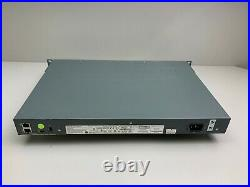 Aruba S2500-48P-4x10G 48 Port PoE Mobility Access Switch SAME DAY SHIPPING