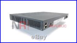 Aruba S2500-48P-US 48-Port Gigabit Ethernet Mobility Access Switch