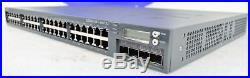 Aruba S2500-48T-4x10G 10/100/1000BASE-T 4x1000BASE-X/10GBASE-X KMJ