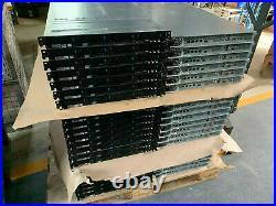 Asus R904 G34 4x Opteron 6272 64 Kerne Caddies 4x Intel 82580EB IPMI
