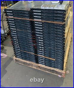 Asus Z9PP-D 1U 4 Bay Server Intel Xeon 16 Core 2.7Ghz 32GB Quad 1GB NIC 500GB