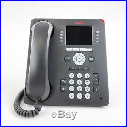 Avaya 9611G VoIP Icon Global Phone Lot New