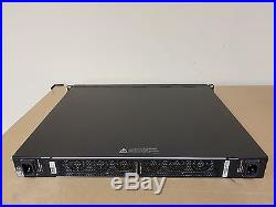 Blade RackSwitch G8124 24 Port 10GbE SFP+ Ethernet Network Switch Layer 3 L3 10G