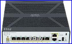 CISCO ASA5506-K9 ASA 5506-X with FirePOWER services, 8GE, AC, 3DES/AES