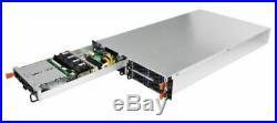CPU Mining Server 2U 4-node Server Xeon Phi 7210