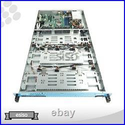 Chenbro NR12000 1U 1x 8m QUAD CORE E3-1230v2 3.3GHz 8GB RAM NO HDD