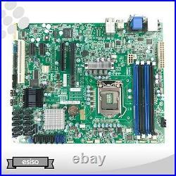 Chenbro NR12000 1U 1x QUAD CORE E3-1230v2 3.3GHz 0GB RAM NO HDD