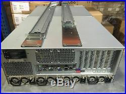 Chenbro NR40700 3.5 4u 48-Bay Chassis E5-2603 XEON 32 Gb RAM REG ECC