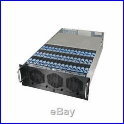 Chenbro NR40700 4U Storinator 48-bay High Density Storage Server Chassis