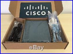 Cisco ASA5505-SEC-BUN-K9 Security Plus License Unlimited Firewall FASTSHIP