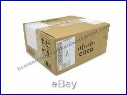 Cisco ASA5506-K9 Brand NEW Sealed ASA 5506-X Not Affected by Clock Failure
